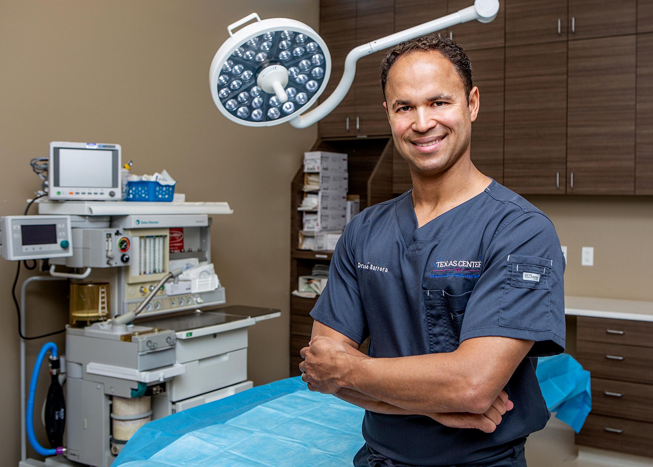 Barrera, Dr. Jose Barrera, ENT,San Antonio Plastic Surgeon1 Facial plastic surgeon, plastic surgeon, San Antonio Plastic Surgeon, Texas facial plastic surgery center, texas facial plastics,