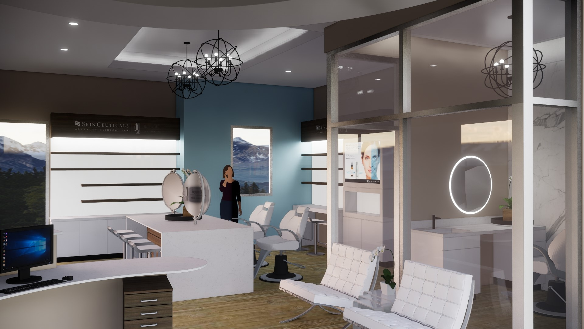 San Antonio's Only Skinceuticals Advanced Clinical Spa