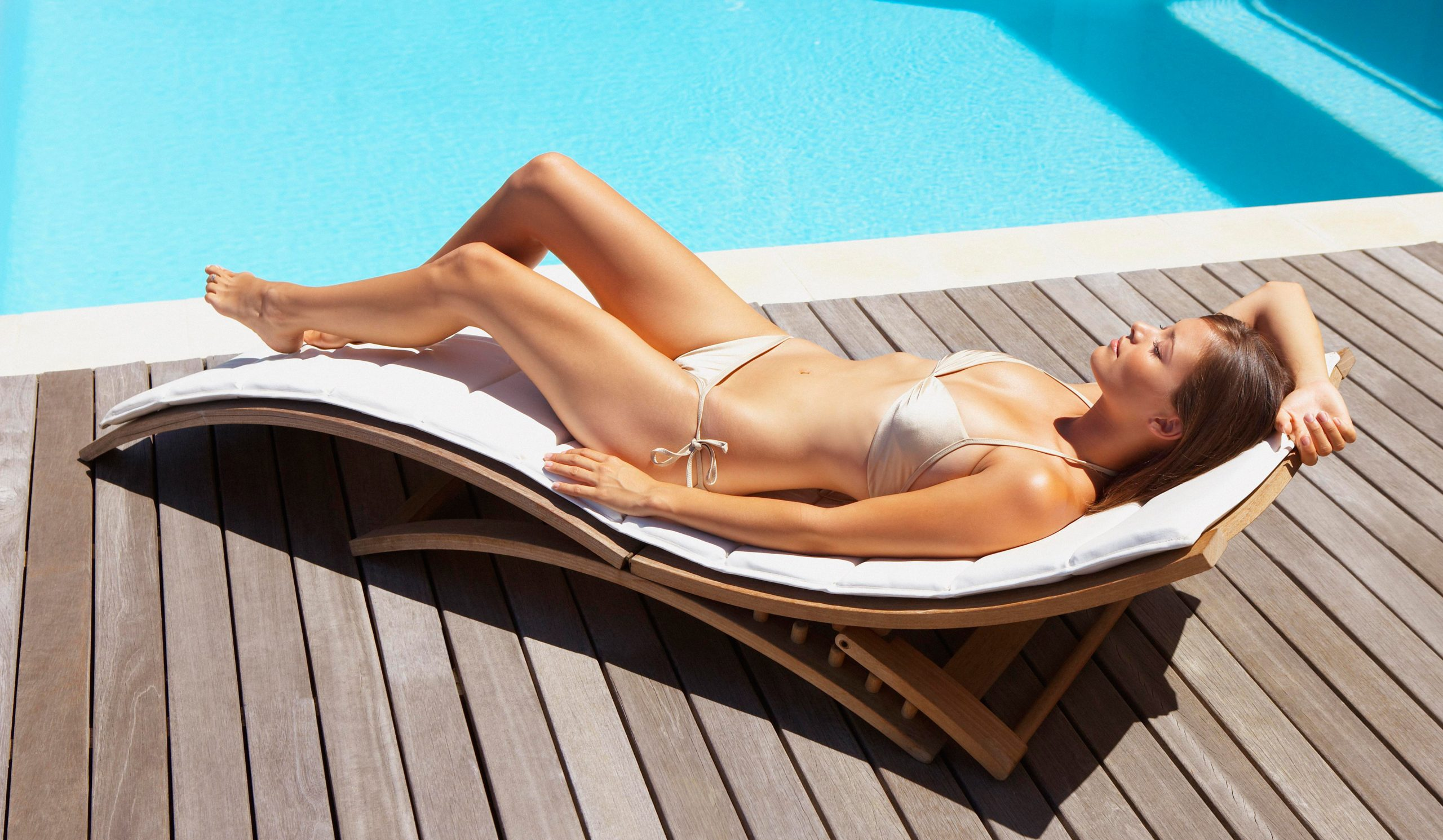 How to Prep for a Bikini-Ready Body This Summer